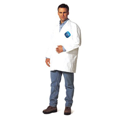 DUP251-TY210S-M - DuPontTyvek® Lab Coats