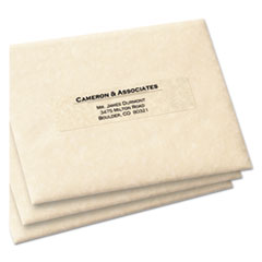 AVE5661 - Avery® Easy Peel® Mailing Labels