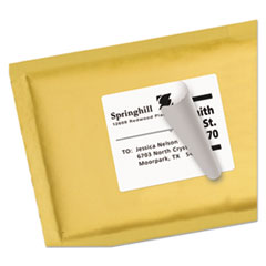 AVE8164 - Avery® Shipping Labels with TrueBlock™ Technology