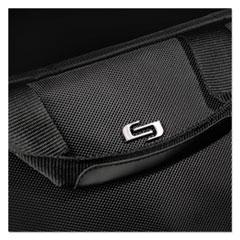 USLCLA1164 - SOLO® Laptop Slim Brief