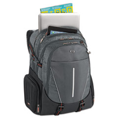 USLACV7004 - Solo Active Laptop Backpack