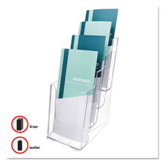 DEF77701 - deflect-o® Multi Compartment DocuHolder®