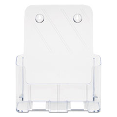DEF77001 - deflect-o® DocuHolder® for Countertop or Wall Mount Use