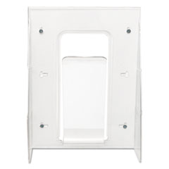 DEF55501 - deflect-o® Stand Tall® Pocket