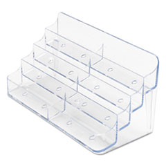 DEF70801 - deflect-o® Business Card Holders