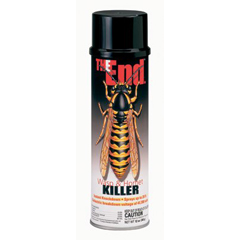 ITW253-18320 - ITW DymonThe End™ Insecticides