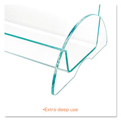 DEF775390 - deflect-o® Euro-Style DocuHolder®