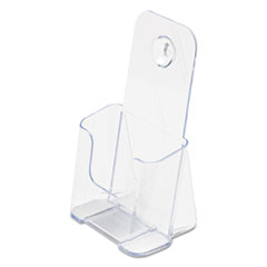 DEF77501 - deflect-o® DocuHolder® for Countertop or Wall Mount Use