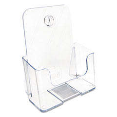 DEF74901 - deflect-o® DocuHolder® for Countertop or Wall Mount Use