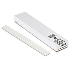 CLI64112 - C-Line ProductsSelf-Adhesive Reinforcing Strips, 10 3/4 x 1