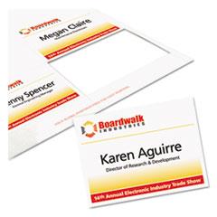 AVE5392 - Avery® Name Badge Inserts