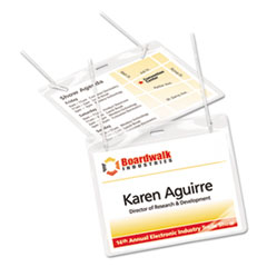 AVE74520 - Avery® Hanging Name Badges