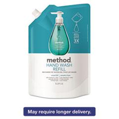 MTH01181 - Method® Gel Hand Wash Refill