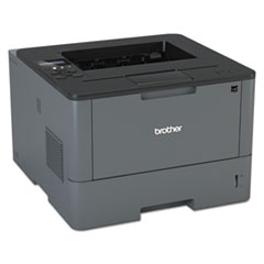 BRTHLL5200DW - Brother HL-L5200DW Business Laser Printer with Wireless Networking and Duplex Printing
