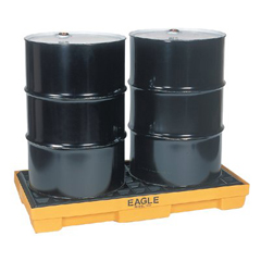 EGM258-1632 - Eagle Manufacturing2-Drum Modular Platforms