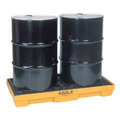 EGM258-1632 - Eagle Manufacturing - 2-Drum Modular Platforms