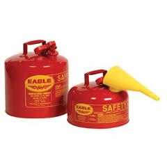EGM258-UI-20-FS - Eagle ManufacturingType l Safety Cans
