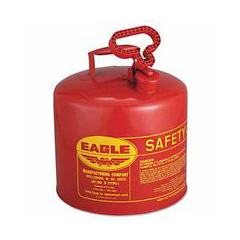 EGM258-UI-50-S - Eagle ManufacturingType l Safety Cans