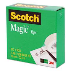 MMM8101K - Scotch® Magic™ Office Tape