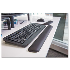 MMMWR85B - 3M Gel Wrist Rest for Keyboards