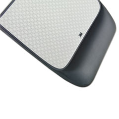 MMMMW85B - 3M Mouse Pad with Precise™ Mousing Surface with Gel Wrist Rest