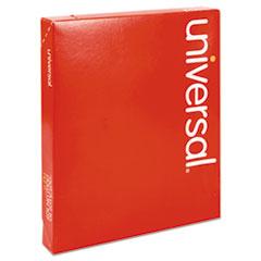 UNV10203 - Universal® Bright Colored Pressboard Classification Folders