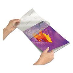 FEL5200509 - Fellowes® ImageLast™ Laminating Pouches with UV Protection
