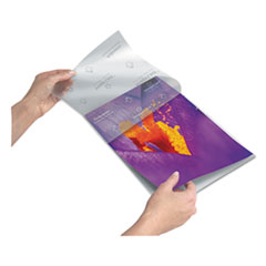 FEL5244101 - Fellowes® ImageLast™ Laminating Pouches with UV Protection