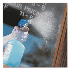 PGC58773EA - Spic and Span® Disinfecting All-Purpose Spray and Glass Cleaner