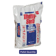 MOL8440PL - Thrifty-Sorb® All-Purpose Clay Absorbent