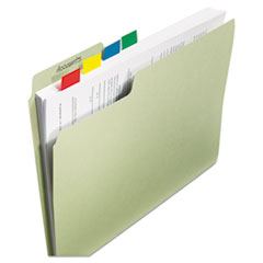 MMM680GN12 - Post-it® Color Flag Refills