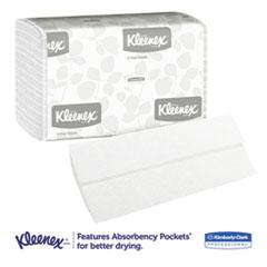 KCC01500 - KLEENEX® C-Fold Towels