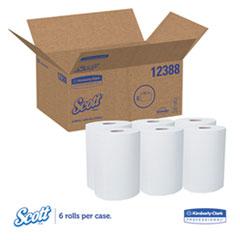 KCC12388 - Scott® Slimroll™ Hard Roll Towels
