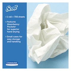 KCC01032 - SCOTT® Roll Control Center-Pull Towels
