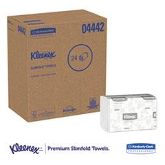 KCC04442 - Kleenex® Slimfold* Towels