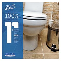 KCC04007 - Scott® Coreless JRT Jr. Bathroom Tissue