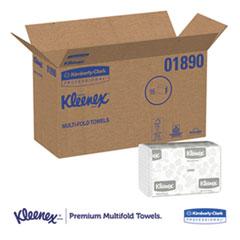 KCC01890 - KLEENEX® Multi-Fold Paper Towels,