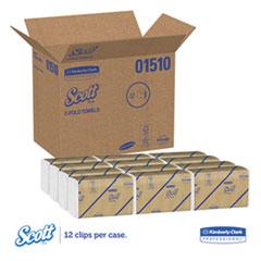 KCC01510 - SCOTT® C-Fold Towels