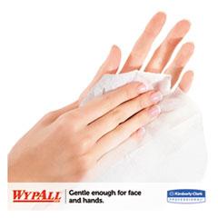 KCC05027 - WYPALL* L40 Wipers Small Roll