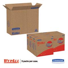 KCC05930 - WYPALL* X80 Wipers POP-UP* Box