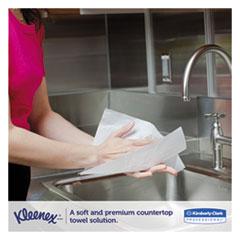 KCC11268CT-PL - Kimberly Clark ProfessionalKleenex® Ultra Soft POP-UP* Box Hand Towels