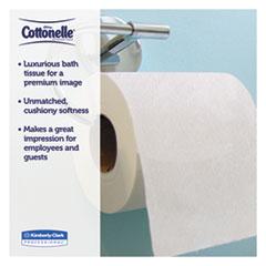 KCC12456 - Cottonelle® Ultra Soft Bath Tissue