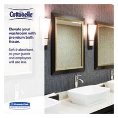 KCC12456 - Kleenex® Cottonelle® Ultra Soft Bath Tissue