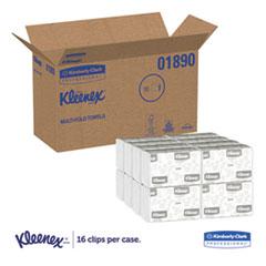 KCC01890 - Kimberly Clark Professional KLEENEX® Multi-Fold Paper Towels