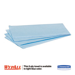 KCC05123 - WYPALL* L10 Banded Windshield Wipers