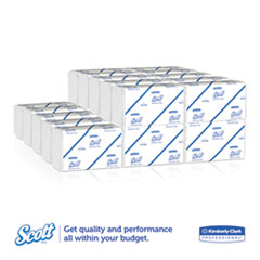 KCC01960 - SCOTT® SCOTTFOLD* M Towels