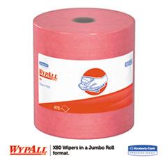 KCC41055 - WypAll* X80 Wipers Jumbo Roll