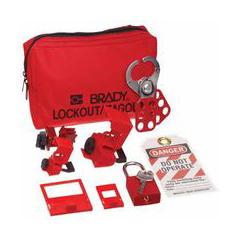 BRY262-65965 - BradyBreaker Lockouts