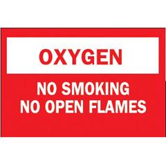 BRY262-25138 - BradyChemical & Hazardous Material Signs