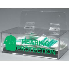 BRY262-43520 - BradyCompact Ear Plug Dispenser